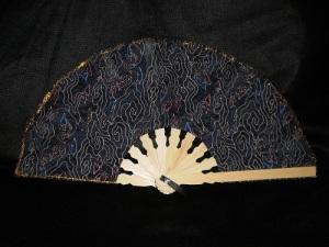 kipas batik 17 cm - 0818.02627.600