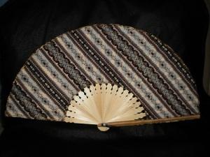 kipas batik 25 cm - 0818.02627.600